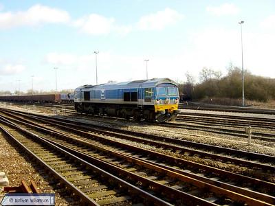 2004 - Mendip Rail