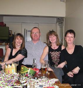 Had a good Year 2008 Sisters