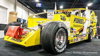 Motorsports Expo 2016 - John Meloling