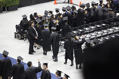 Brittany's Graduation