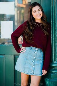 Sophia Senior