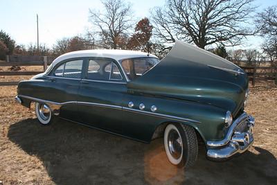 1951 Buick