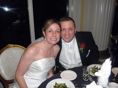 Christine & Shawn