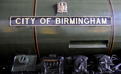 Birmingham: Thinktank Museum, 2011