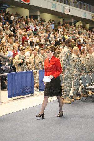 Carlson Center Dec 12, 2006