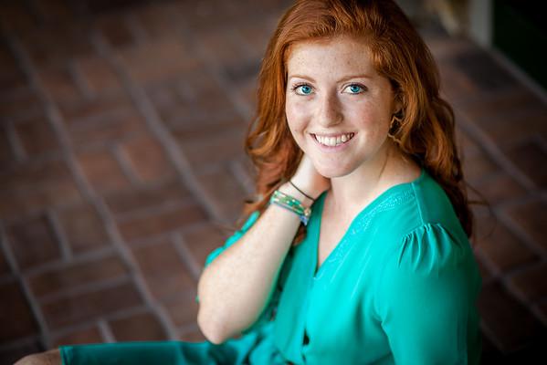 Erin Gamble