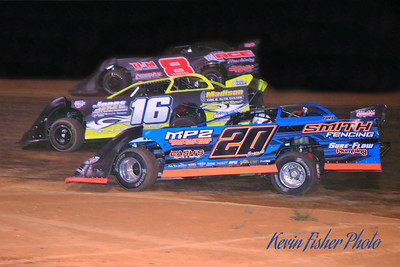 Natural Bridge Speedway - 8/3/19