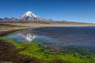 Bolivia Fall 2015