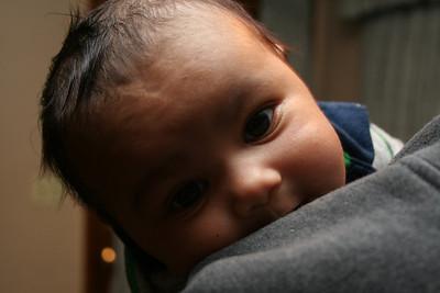 Oseia, 0-2 months