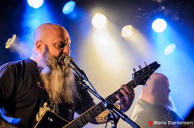 Crowbar @ Inferno Metal Festival 2017.