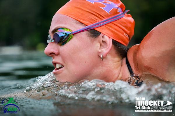 2019 TRTC Open Water Swim July 14