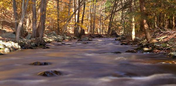 Bushkill Falls - Oct 2011