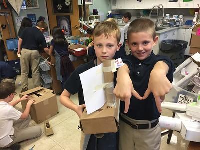 3rd Grade - MaKer DAys
