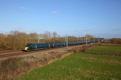 Great Western Main line