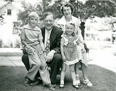 Carol Family Old Photos