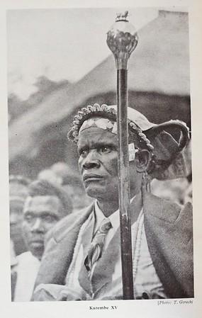 Northern Rhodesia Journal
