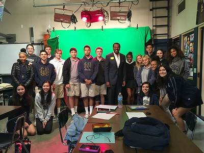 TV Production 2016-17