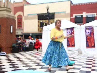 2019 Hola Festival - Caza Teatro
