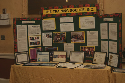 The Training Source 2008