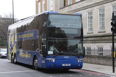 Bus Operators M