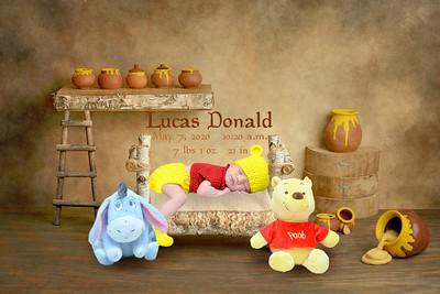 Lucas Donald 2020