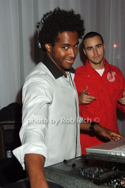 DJ Ruckus photo by Rob Rich © 2008 robwayne1@aol.com 516-676-3939
