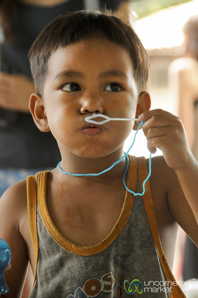 Bangkok Kids, Thailand