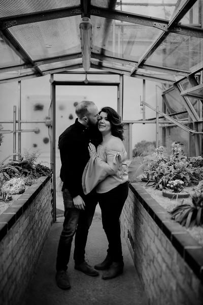 Liz & Andrew