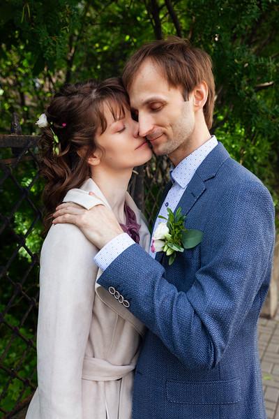 Olya & Oleg Wedding. Saint Petersburg, 2019.