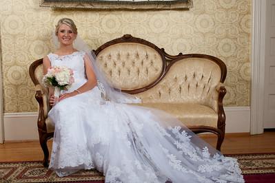 Amanda Ivey Bridal