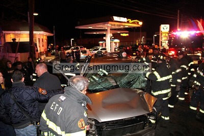 Fatal MVA Franklin Ave and Corona Ave 2/27/13