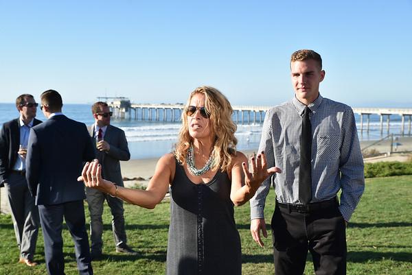 Lindsay and Dana's Wedding