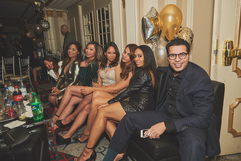 New Year's Eve Party - The Drake Hotel 2018 - Chicago Scene (492).jpg