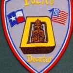 Decatur Police