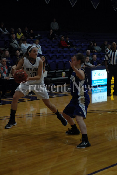 11-18-14 Sports Albion at DC WBB