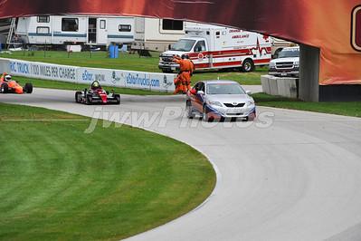 Race 2 - F500