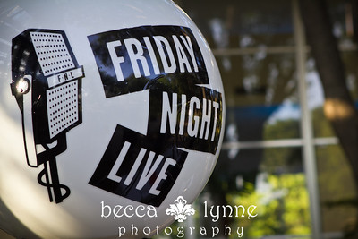 april 27. 2012 friday night live