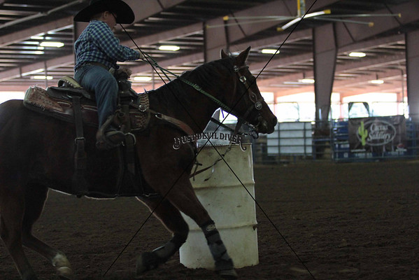 HillCountryJrRodeo2/Barrels