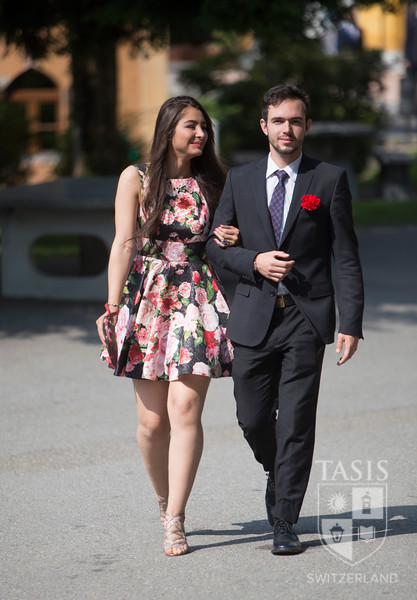 TASIS Commencement Day 2017