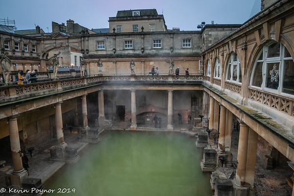 Bath Dec 2019