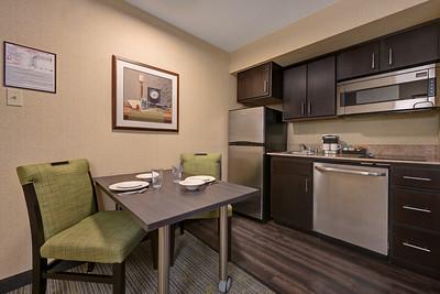 Homewood Suites \ Boulder Selected