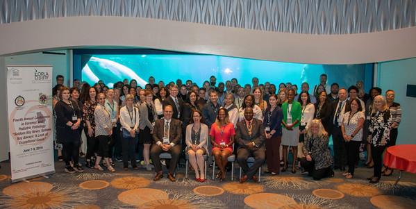 Forensic and Pediatric Pathology Conference_Georgia Aquarium_June_7_2019