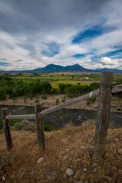 West Colorado
