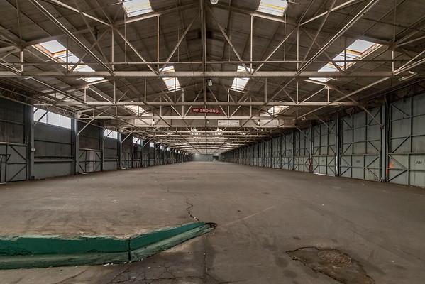 San Pedro Warehouse