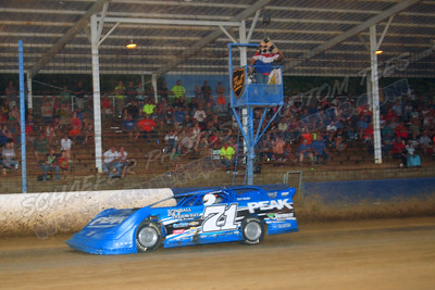 Terre Haute Action Track June 19, 2016 ILMS, MODS