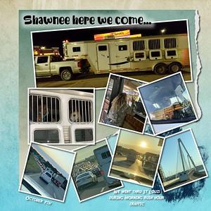 2019 Shawnee trip