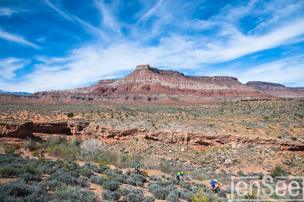 Utah Diamondback Trip