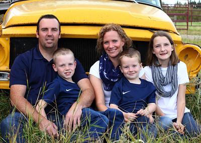 Dani & Family