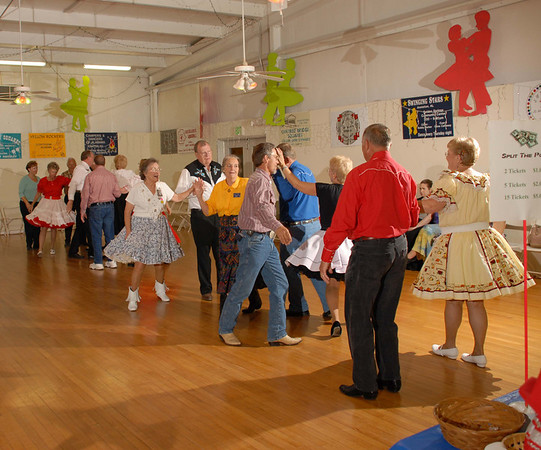 Eastern Wranglers Square Dance Club