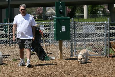 Huntsville home tour and dog park